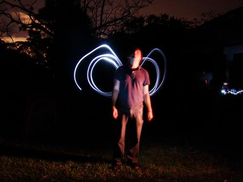 2. Star Party***Santa Ana, 19 Feb. 2010