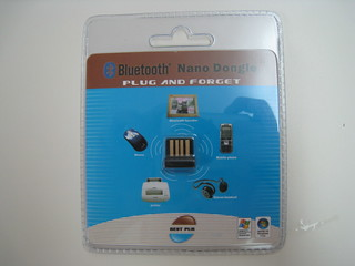 Bluetooth Pico Dongle