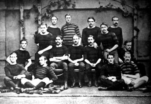 Blackheath 1880-81