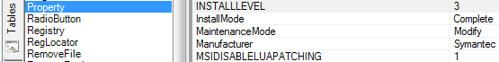 installLevel