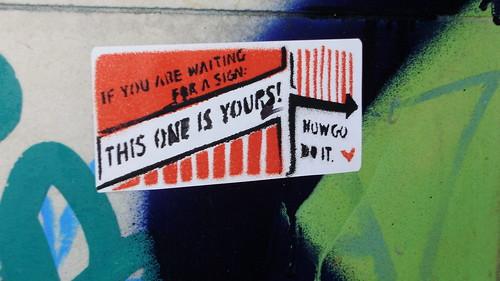 Queen West Graffiti, Toronto DETAIL