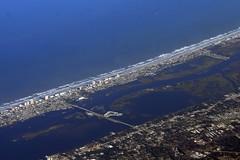 Daytona Beach (Read2me) Tags: ocean she aerial fromabove diagonal land cye gamewinner thumbsupwinner thechallengefactory thechallengefactorywinner agcgwinner anythinggoeschallengewinner storybookwinner storybookchallengegroupotr pregamewinner