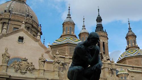 El Pensador de Rodin 04