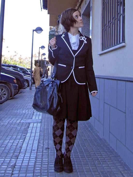 Outfit 23rd February, 2010