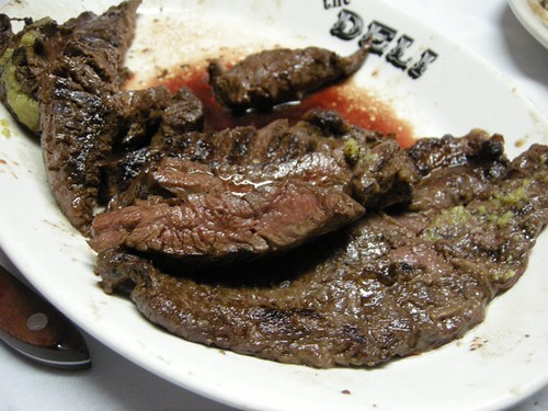 Sammy's Roumanian Steakhouse (NYC)