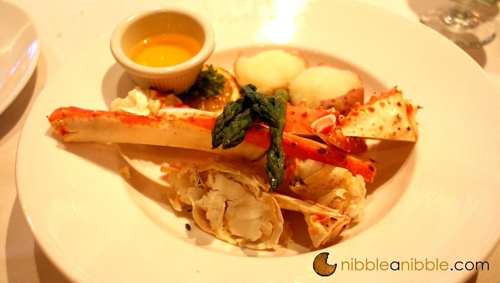 Crab Leg