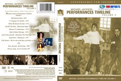 Performances Timelines Vol2 (Mix Imports) Tags: michael jackson ultimatecollection reidopop fsmichaeljackson colecionadoresmichaeljackson