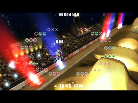 Скачать RedBull X-Fighters (2010/PSP-Minis/ENG) бесплатно.