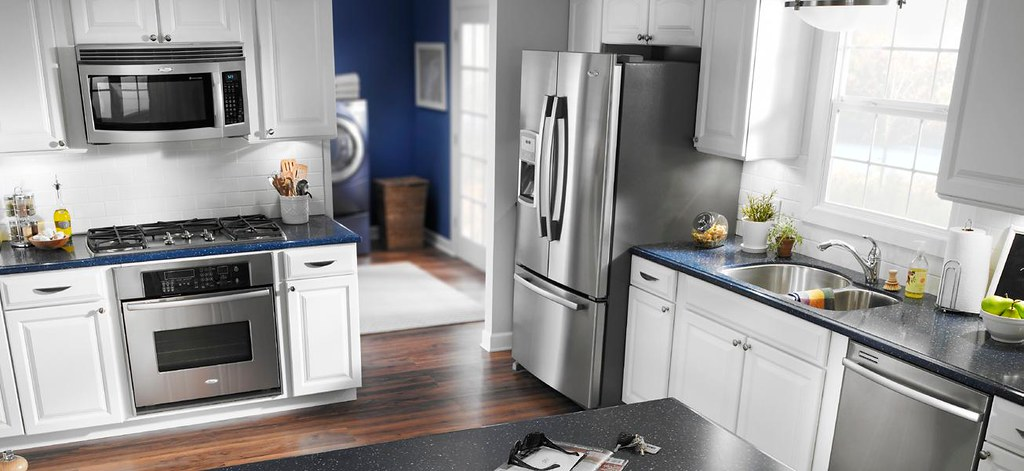 Whirlpool kitchen appliance repair
