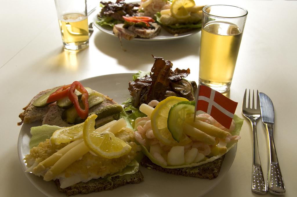 Danish Platter