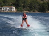 Waterskiing! Majorca