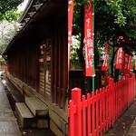 DSCF1398 下谷神社 (parallel 3D) thumbnail
