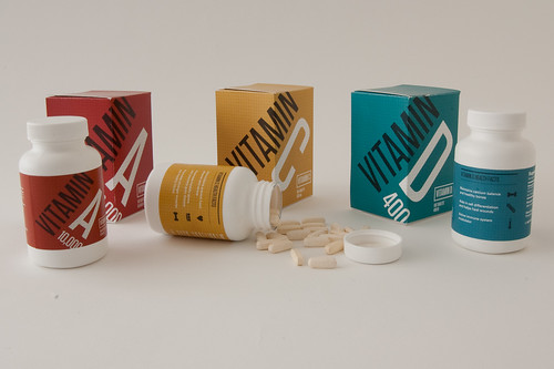 Vitamin Packaging by colindunn, on Flickr