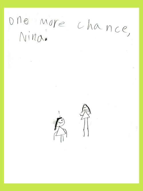 no-nina-one-more-chance