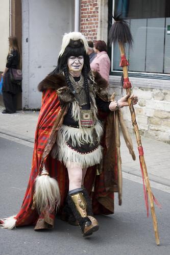 Carnaval Leuven - 2010