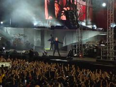 Metallica Guadalajara 2010