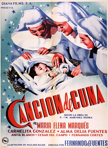 023- Cancion de cuna-Mexico 1953-© University of Florida Digital Collections