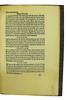 Page of text in Mancinellus, Antonius: Lima in Vallam