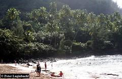 Ke'e  Beach (lugi_ch) Tags: travel hawaii kauai keebeach napalicoast kalalautrail haenastatepark gardenisle