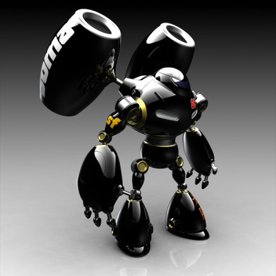 Toy Designs of Norio Fujikawa