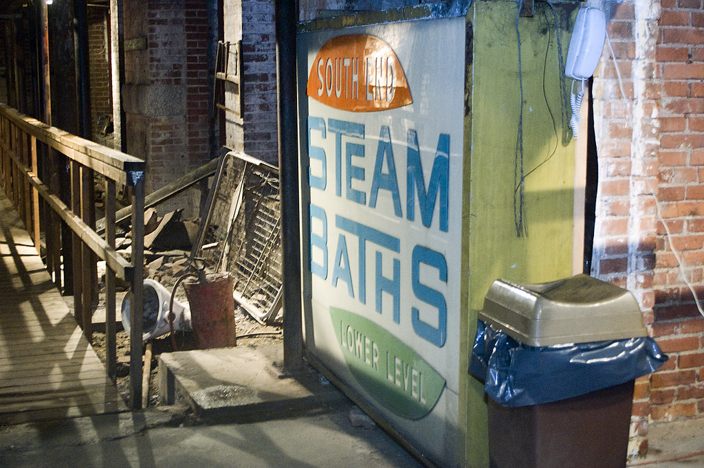 The World S Best Photos Of Steambaths Flickr Hive Mind