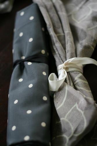 grey silks
