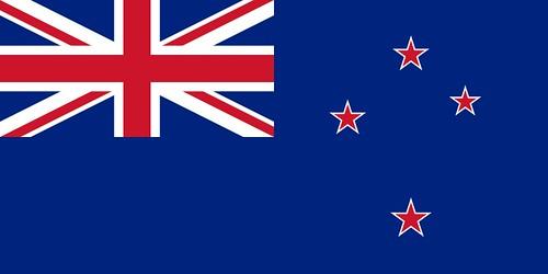 New Zealand / Aotearoa / Nova Zelândia