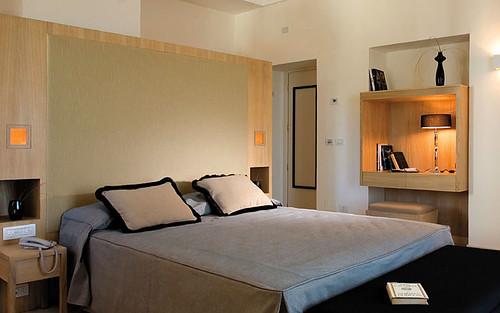 Villa Marina Capri Hotel & Spa, Capri, Italy, Bedroom