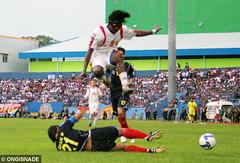 Derby Malang: Persema vs Arema 1-3 (Ongisnade Official Photo) Tags: indonesia stadion malang derby gajayana ngalam arema aremania persema romanchmelo estebanguillen ridhuanmuhamad nohalamshah ngalamania