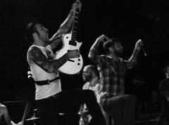 Every Time I Die ([..Rachel..]) Tags: musicians glasgow livemusic bands rockmusic gigs everytimeidie rockstartasteofchaos 02academy