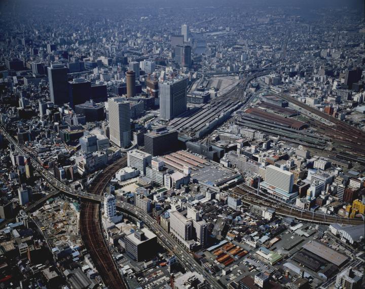 梅田 / 昭和60年