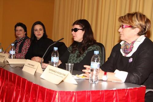 Dia de la Mujer 07 por PSOE Torrejón de Ardoz.