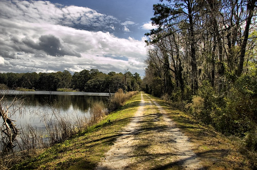 Woods Pond Trail