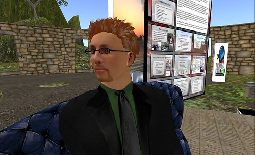SL10: VWBPE: Healthcare Communication Roundtable #1