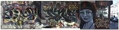 CUBA DINO (@Drefrok415) Tags: sf tmc graffiti dino cuba mission dagon dzyer 24th icp spie dno myk1 fredsplace cafevebice