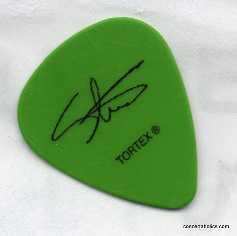 Our Lady Peace Guitar Pick | Massey Hall