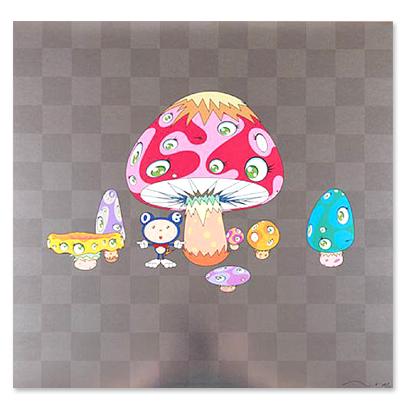 Murakami Prints