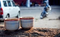 (Mortuza Alam) Tags: 2 two cup canon eos is couple dof tea du tsc 450d 55250mm