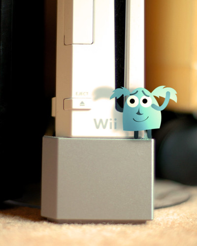 Wii Goblin_