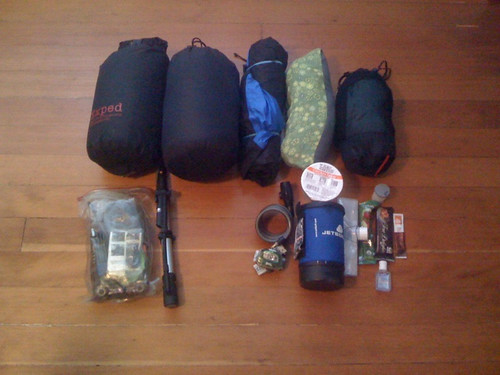 Ft Ebey overnight gear (s24o)