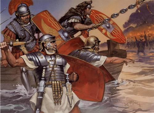 Centurion Romain - Page 2 4453798377_fbcdd1db65