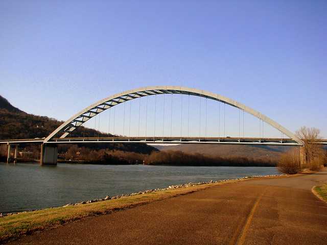Shelby Reinhart Bridge 4