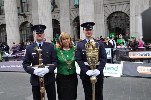 St. Patrick's Festival - 17.3.10 406