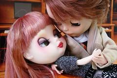 ANN and VINNIE - Ciúme (3)