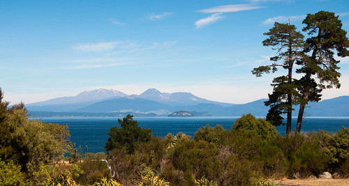 Lake Taupo 10