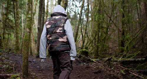 Moss Wood Trail