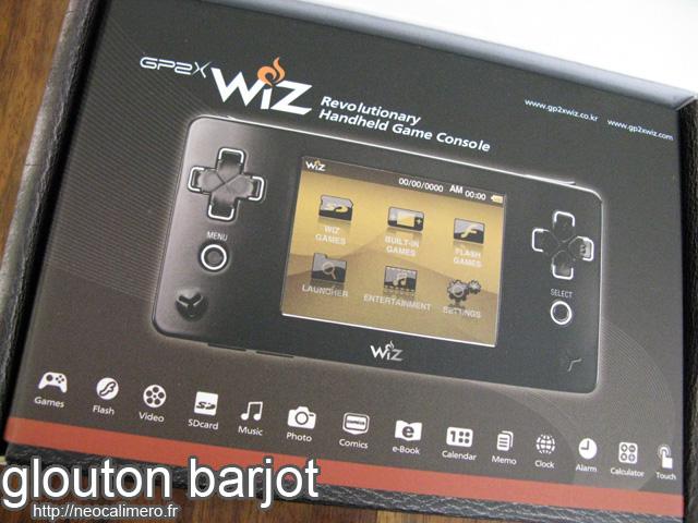 GP2X Wiz 03