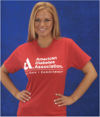 Promotional Products - Hanes® Short Sleeve T-Shirt (5050 - cottonpolyester) Colored