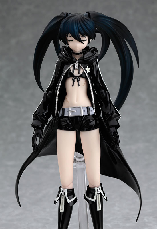 black rock shooter. Black Rock Shooter - 07