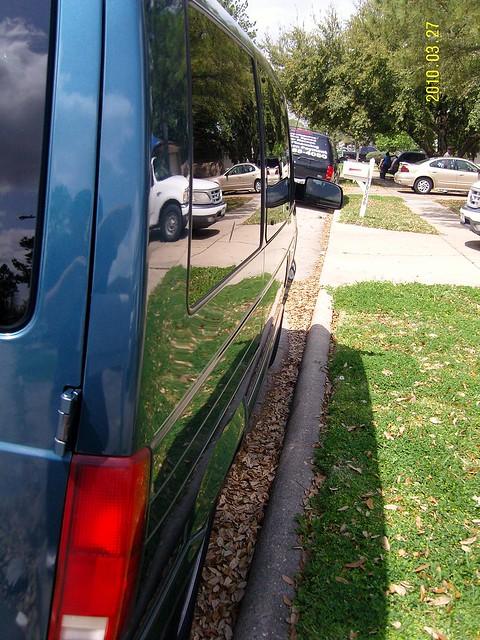 2000 astro chevy van